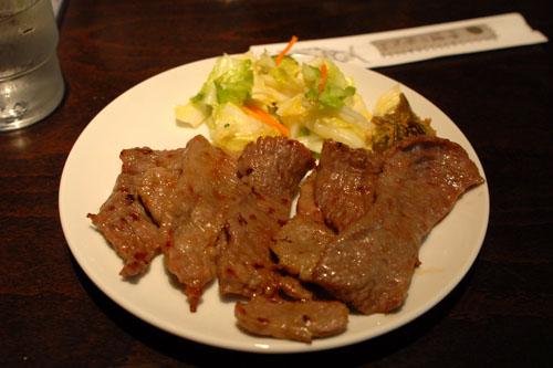 宮城ふるさとプラザ / 池袋で食べる仙台の味