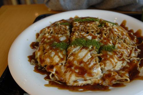 広島ゆめてらす / 新宿で楽しむ広島の味