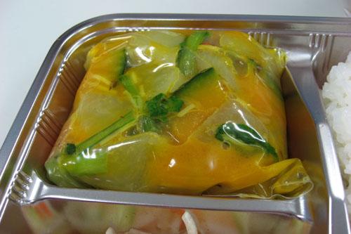 きりん屋 / 野菜のカレー