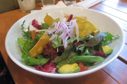 eat more greens / もっと緑を喰え