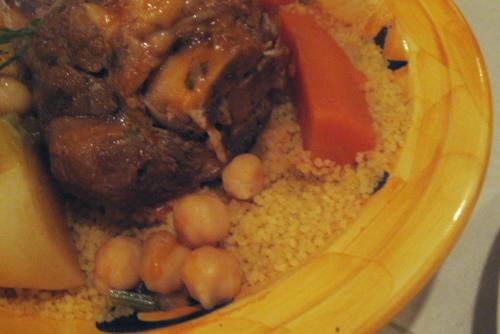 カルタゴ / チュニジア料理の会