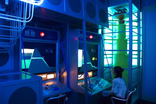 宮ヶ瀬ダム / 水とエネルギー館とインクライン