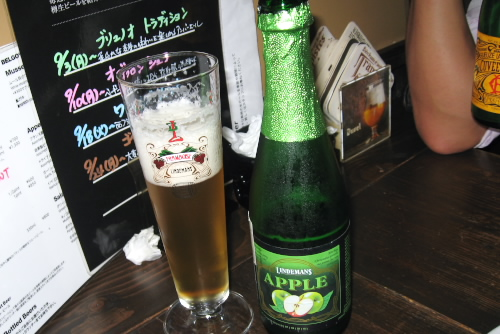 渋谷ベルゴ(Belgo) / 秘密の地下酒場