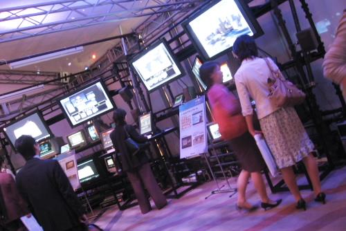 東京国際フォーラム / REMIX 07 TOKYO マイクロソフト祭り