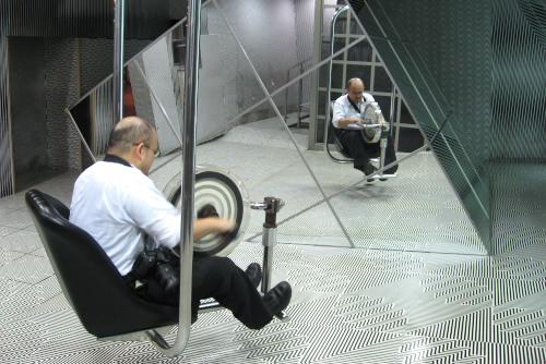 科学技術館 / 体験する科学