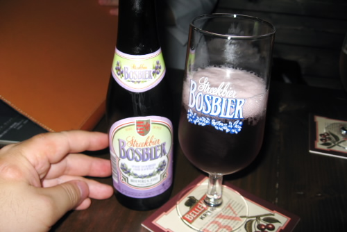 神保町フリゴエスト(Frigo Est) / ベルギービール6軒目