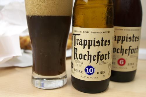 トラピストビールの世界 / 世界の酒とチーズフェスティバル
