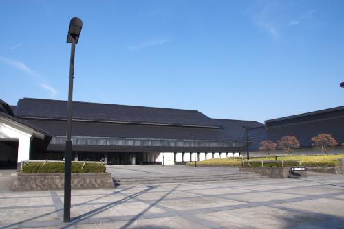 福島県立博物館 / 会津の心をかいま見る