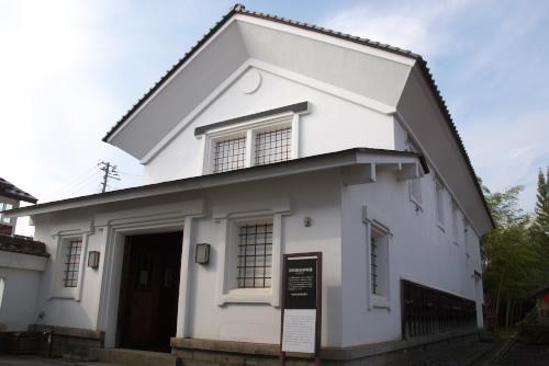 喜多方蔵の里 / そこは蔵の博物館