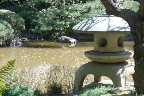 東京都庭園美術館 / 今回は庭園のみ