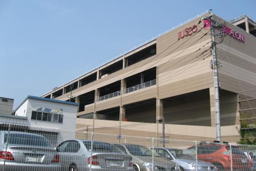 イオン与野ショッピングセンター / ステーキ比べ