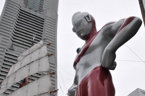 さよなら、横浜マリタイムミュージアム