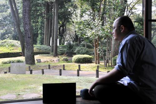 東京たてもの園 / 特別公開はおもしろかった