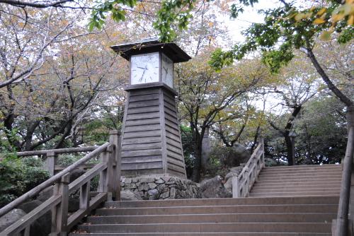 飛鳥山公園と3つの博物館めぐり