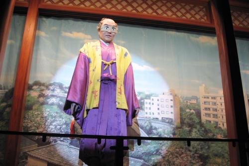 北区飛鳥山博物館 / 北区の歴史と文化