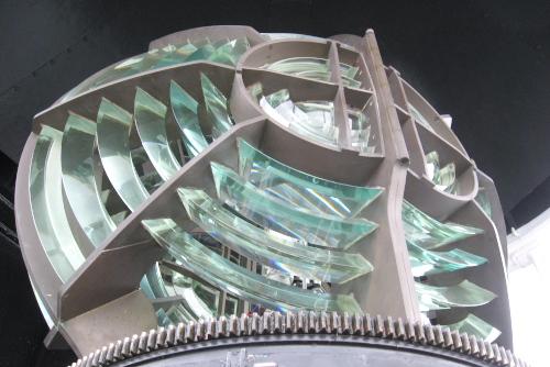 観音埼灯台 / 日本最初の洋式灯台