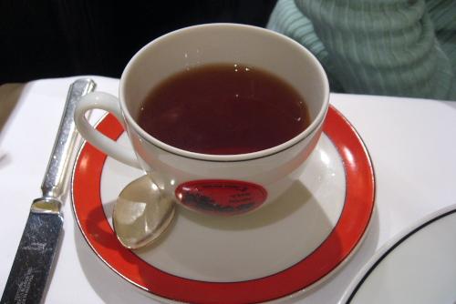 マリアージュ・フレール / 冬の紅茶会
