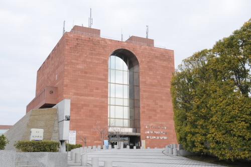 長崎市歴史民俗資料館 / 原爆や出島だけじゃない