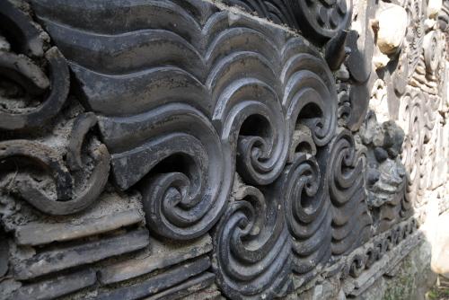 聖福寺 / すてきなリサイクルアート