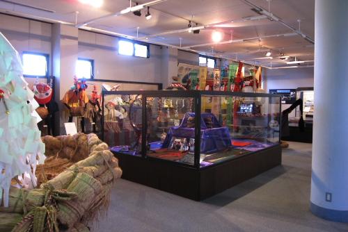 五島観光歴史資料館 / キリシタンの歴史を学ぶ