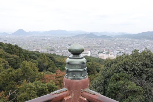 金刀比羅宮 / 階段ハイキング