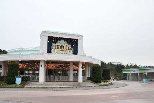 横浜・八景島シーパラダイス / 2月平日の訪問記