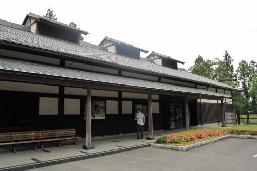 浦山民俗資料館 / ひとやすみ