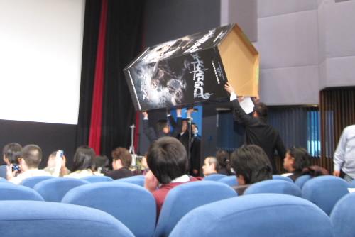 映画「エンジェル ウォーズ」公開記念 COOL JAPAN !! ~世界を変えるクロストーク~