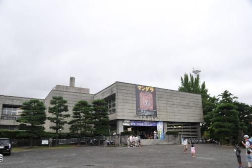 松本市立博物館(日本民俗資料館) / 松本城とセットで