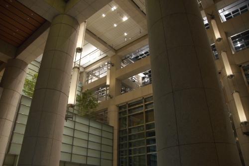 日本橋三井タワー