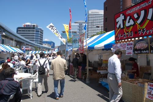 東京みなと祭