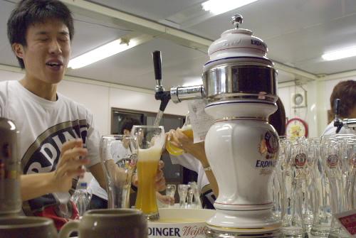 日比谷ジャーマン・フェスト2007