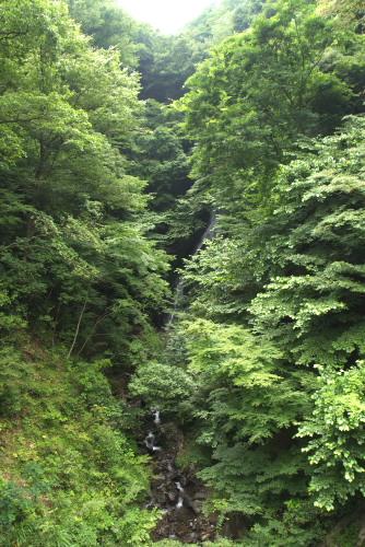 おおさわの滝