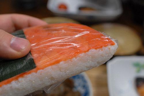 ます寿司の格差問題