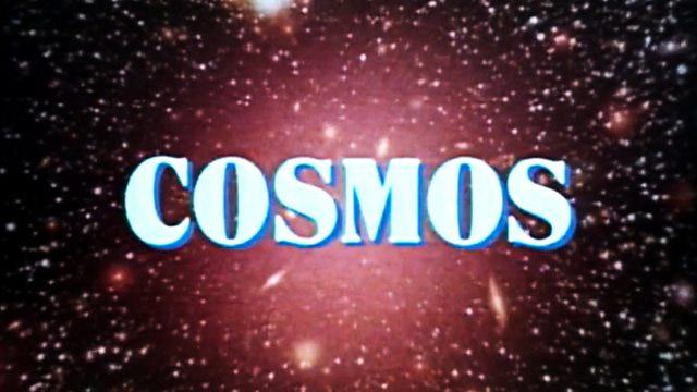 COSMOS コスモス(宇宙)カール・セーガン博士の宇宙旅行 (全13話)