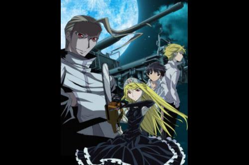 怪物王女OVA (全3回)