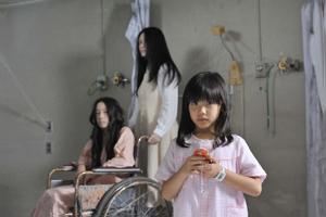 ほんとにあった怖い話(#37) 2011 夏の特別編