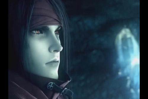ダージュ オブ ケルベロス ファイナルファンタジーVII (PS2)
