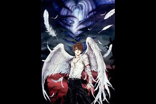天使禁猟区 (全3話)