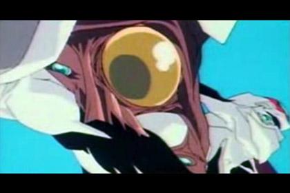 宇宙の騎士テッカマンブレード 特典映像 TWIN BLOOD