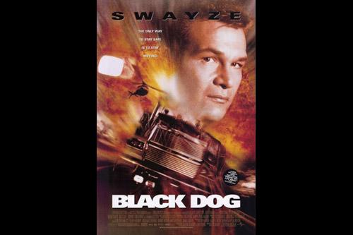 ブラック・ドッグ