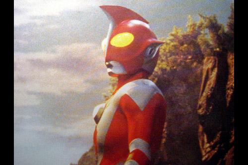 Ultraman Zeath