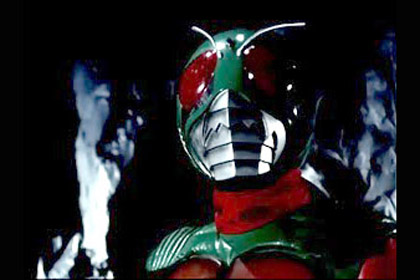 Masked Rider : 8 Riders vs Galaxy king
