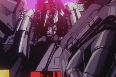 超獣機神ダンクーガ (全38話)