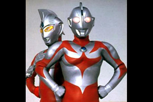 Ultraman Neos Pilot