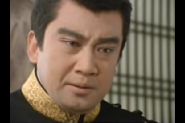 田原坂 (1987年のテレビドラマ・全2話)