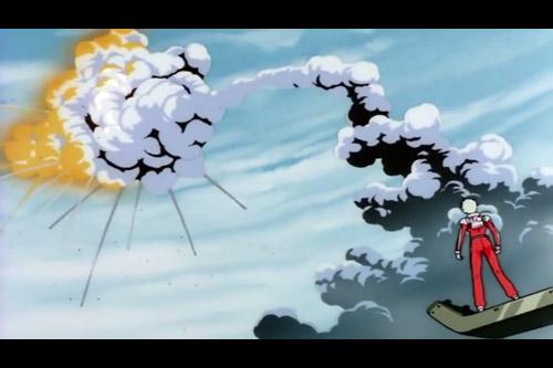 機動戦士ガンダム 第08MS小隊 (全11話)