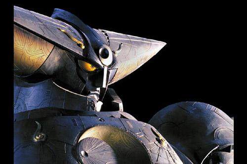 鉄甲機ミカヅキ (全6話)