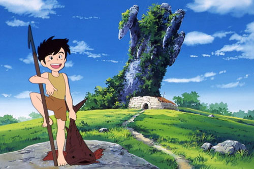 Future Boy Conan [TVa: 1978/4/4 - 10/31]