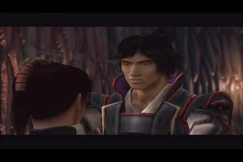 鬼武者2 (PS2)